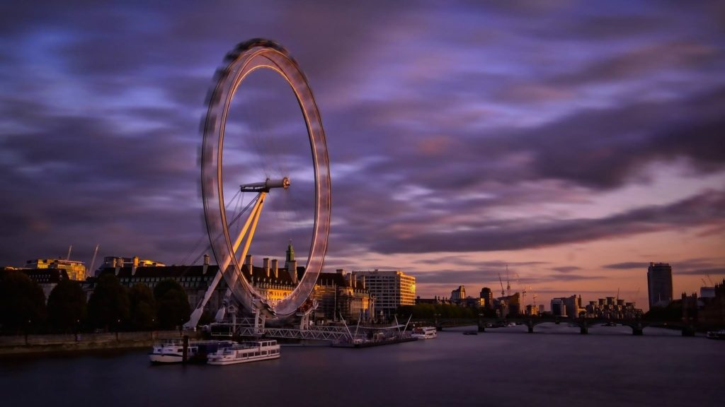 Must-see for an International Student in the UK - London-Eye - London - UK