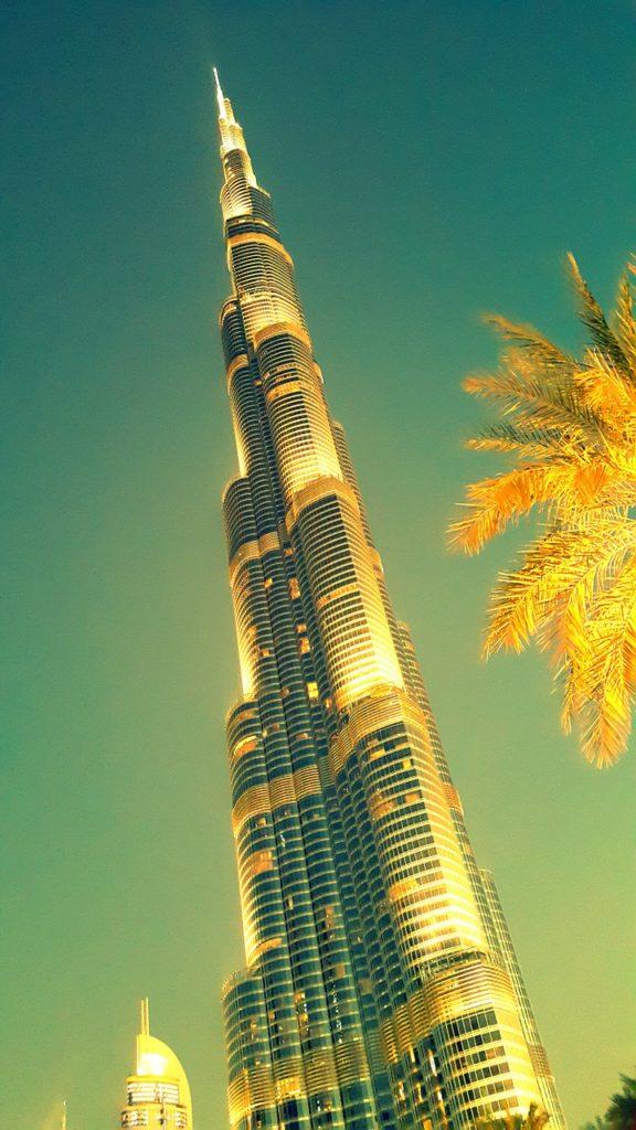 Tallest Building - Burj Khalifa - Dubai Trip with Family