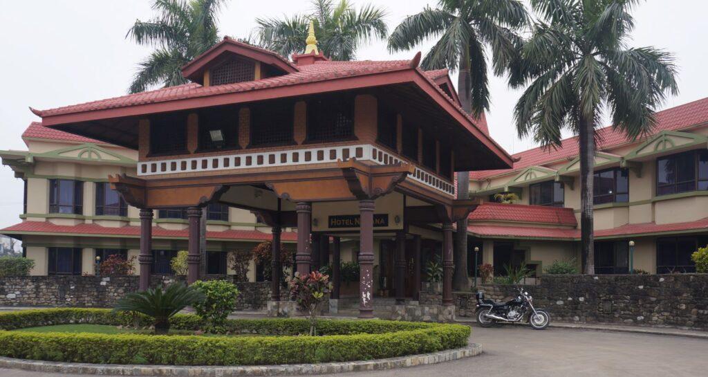 Hotel Nirvana - Bhairahawa, Siddhartha Nager